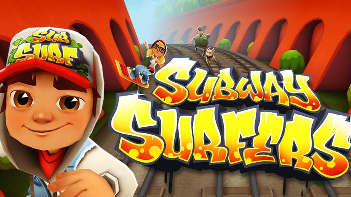 Subway Surfers Download Free