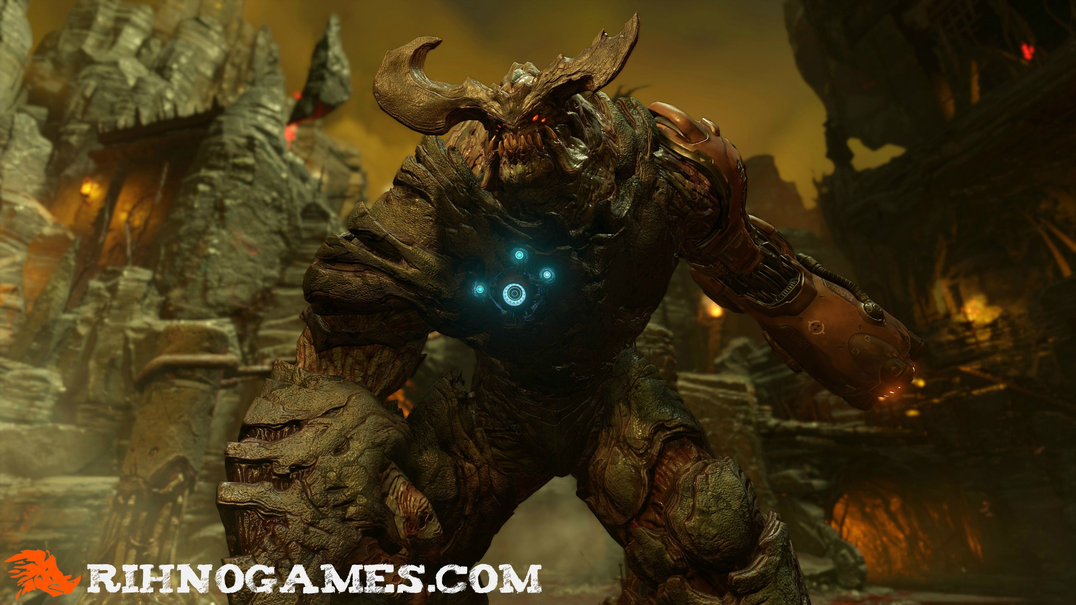 Doom 4 Free Download High Compressed