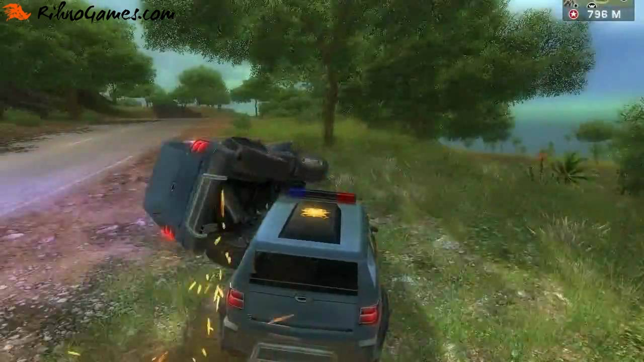 How to Download and Install Just Cause 1