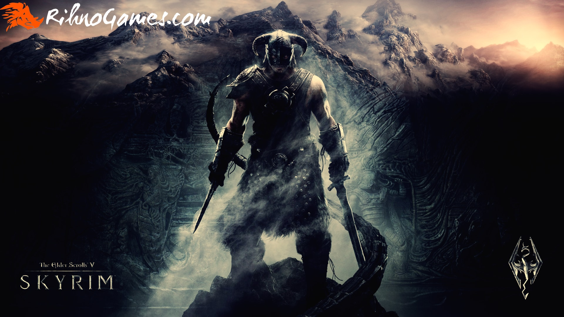 Skyrim Download For PC