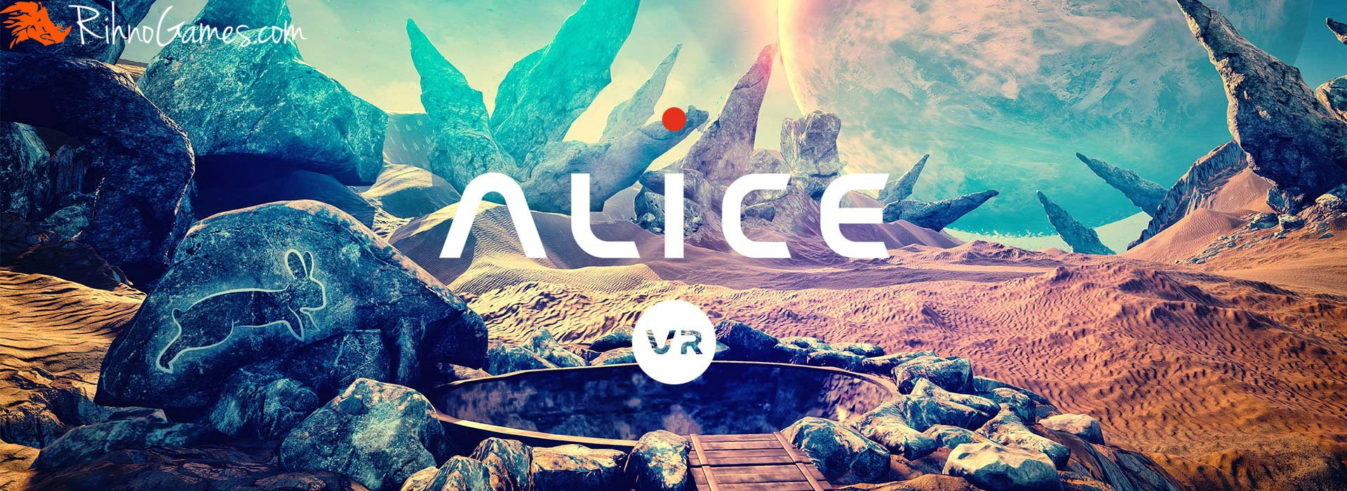 Alice VR Download Free for PC