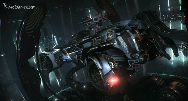 Batman Arkham Knight Download free