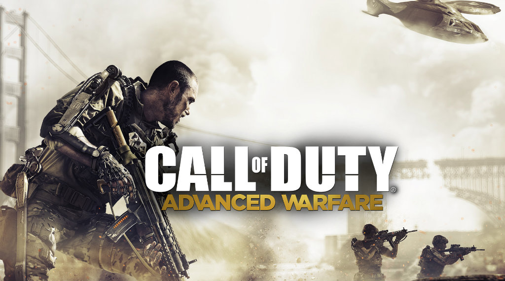 Call of Duty Advanced Warfare Download