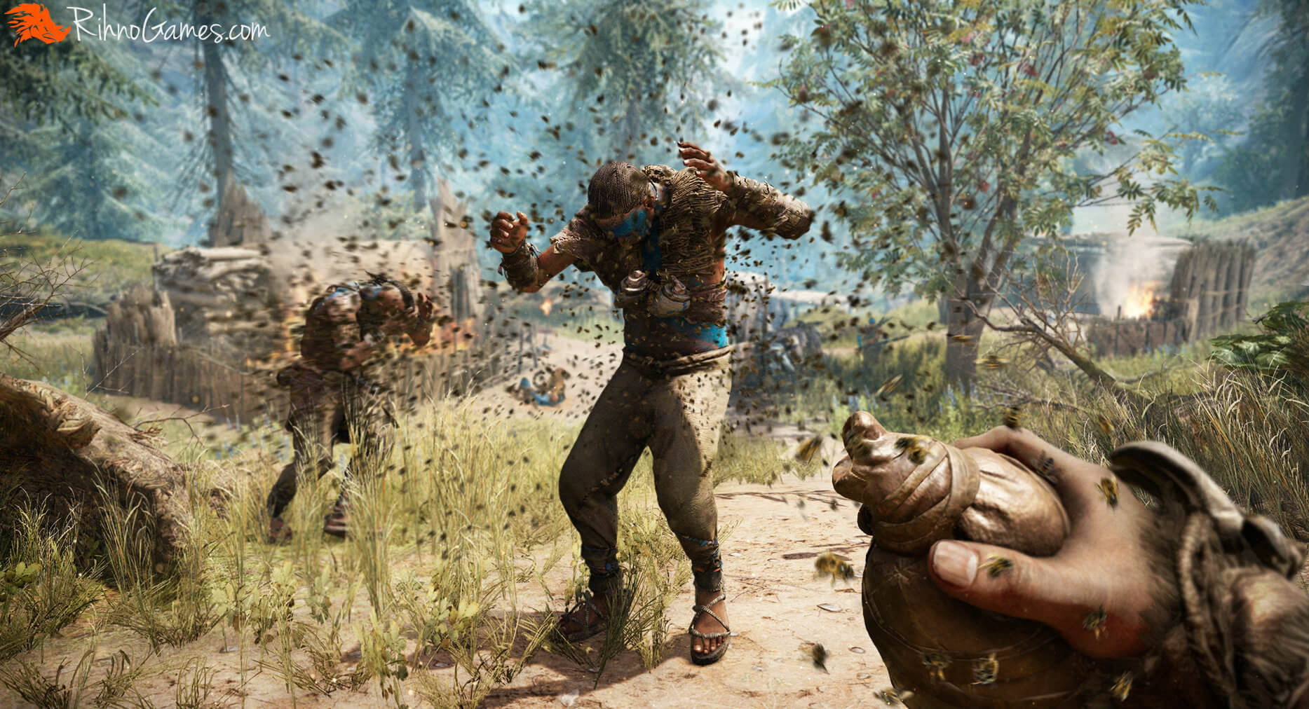 Far Cry Primal Crack Download