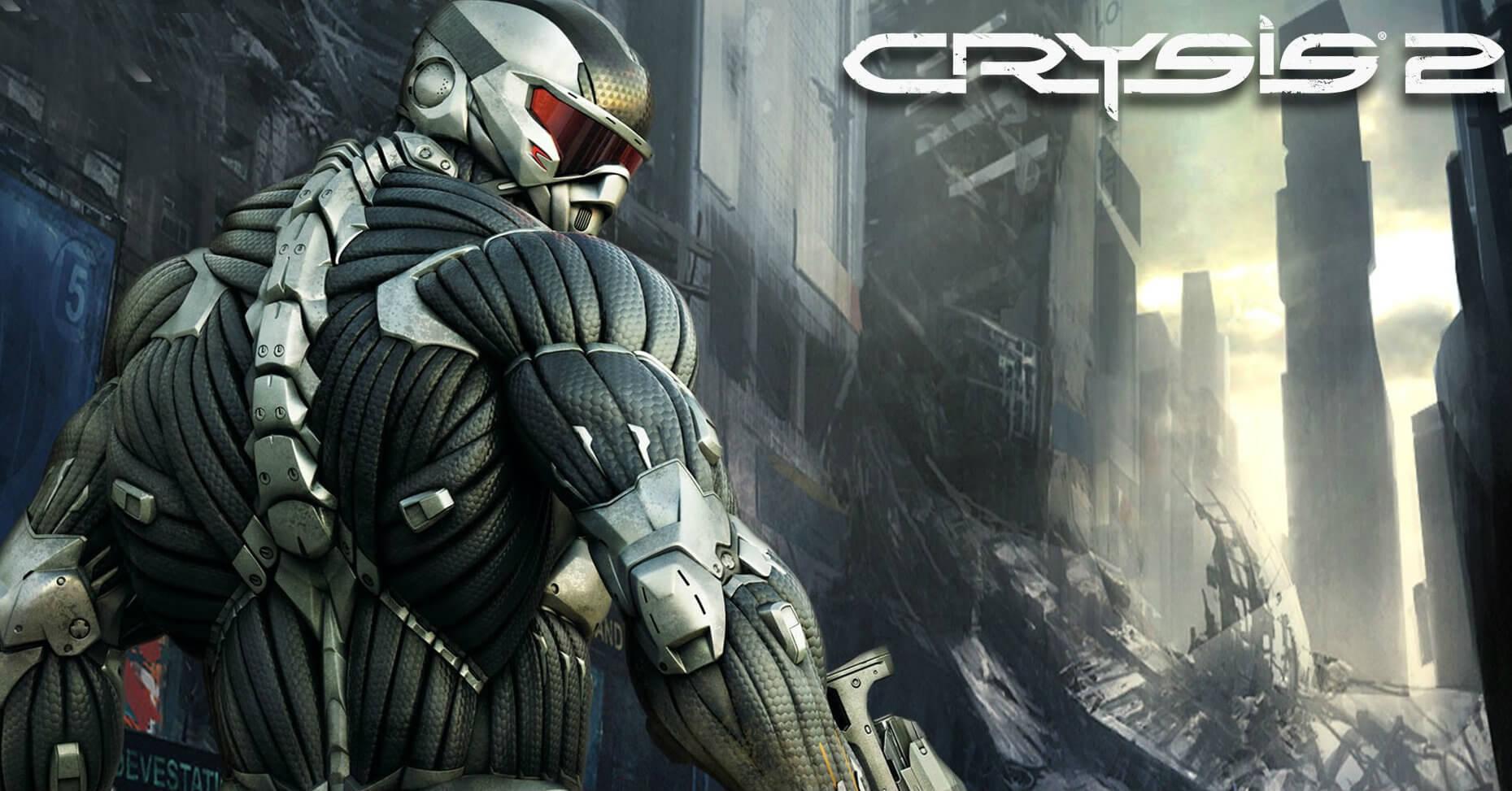 Crysis 2 Download