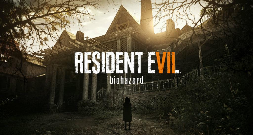 Resident Evil 7 Biohazard Download