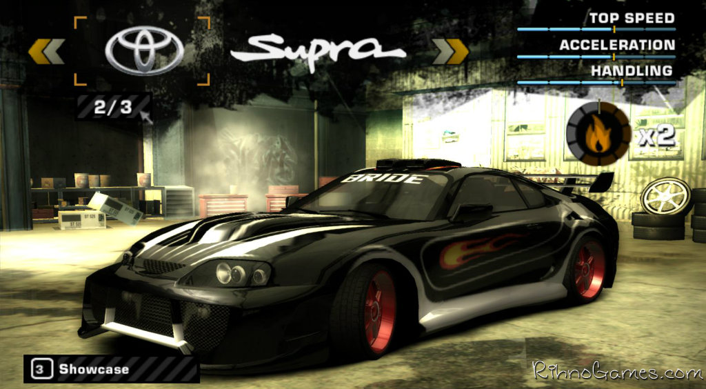Need for Speed Most Wanted System Requirements