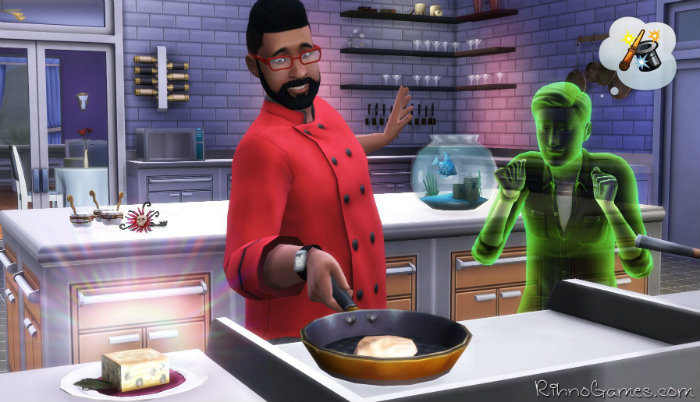Install The Sims 4