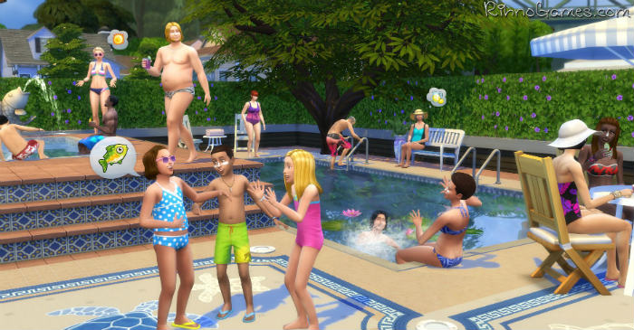 The Sims 4 Download