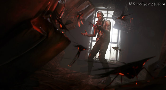 Dishonored 2 PC Download