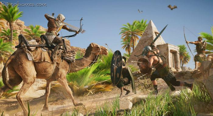 Assassins Creed Origins Free Download