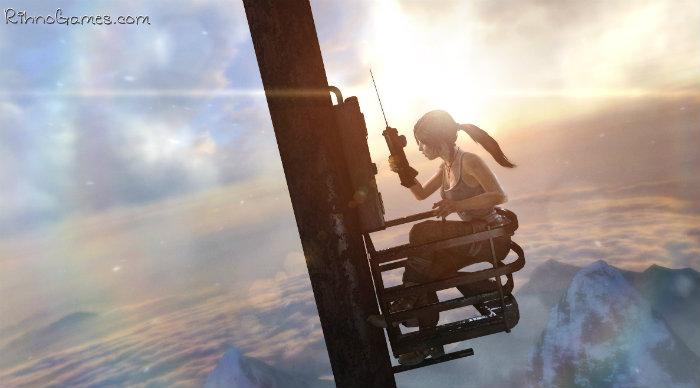 Download Tomb Raider Game