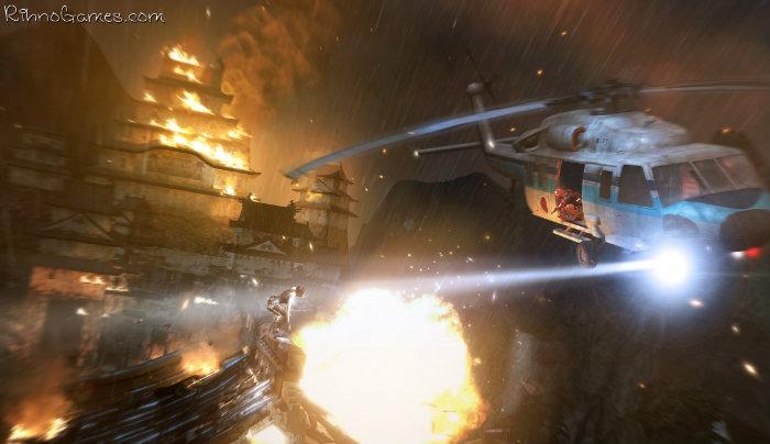 Tomb Raider Game Download