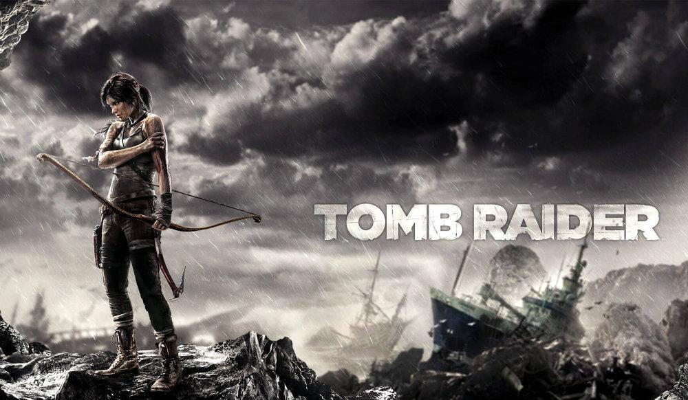 Tomb Raider Game Free Download