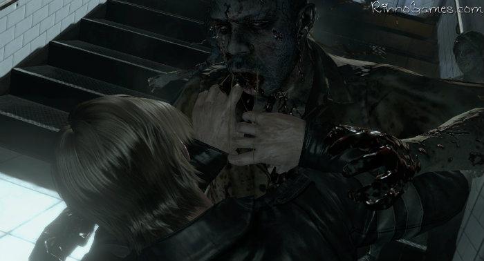 Resident Evil 6 PC Download
