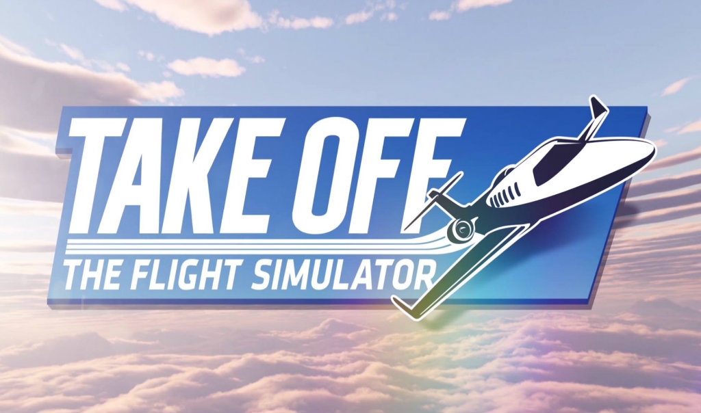 Take Off the flight Simulator Free Download