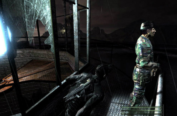 Download Splinter Cell Chaos Theory