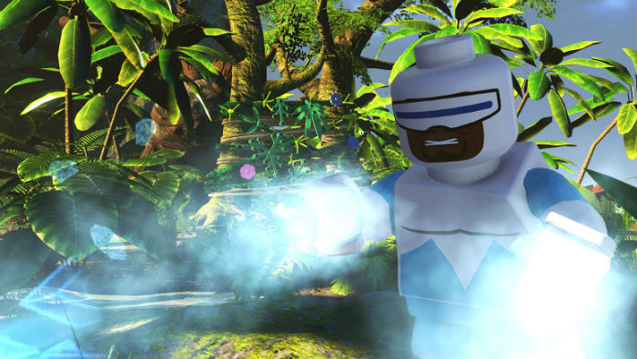 Lego The Incredibles Download for PC