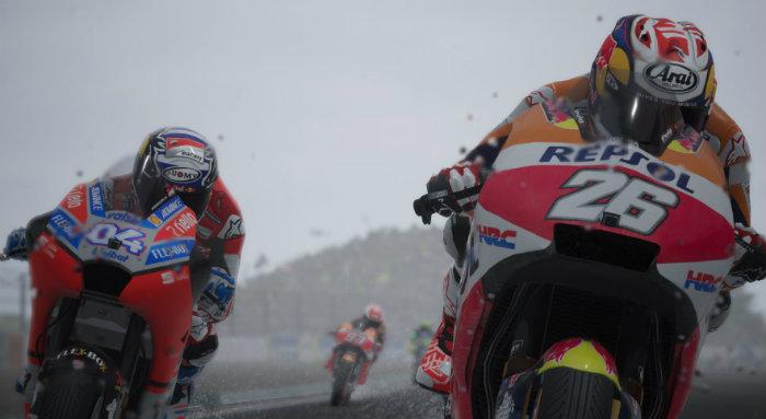 MotoGP 18 Torrent Download