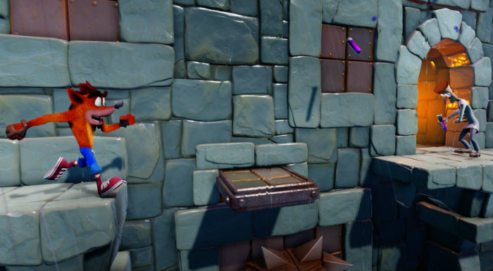 Download Crash Bandicoot N Sane Trilogy Free for PC