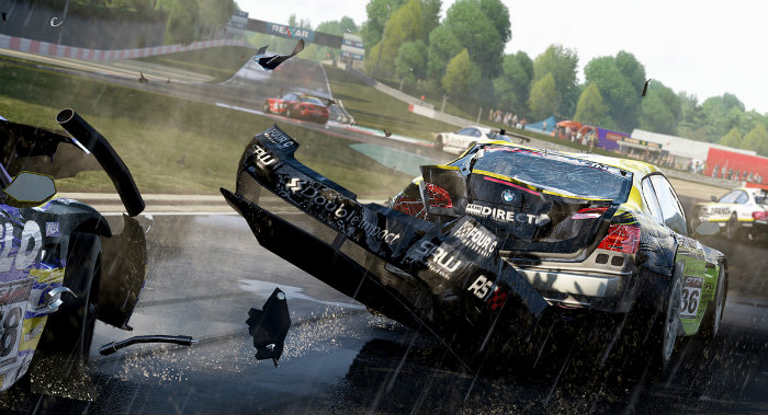 Project Cars 2015 Download