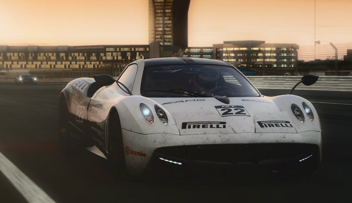 Project Cars Download