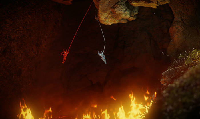 Download Unravel Two
