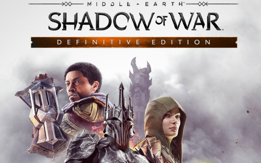 Middle Earth Shadow of War Definitive Edition Free Download
