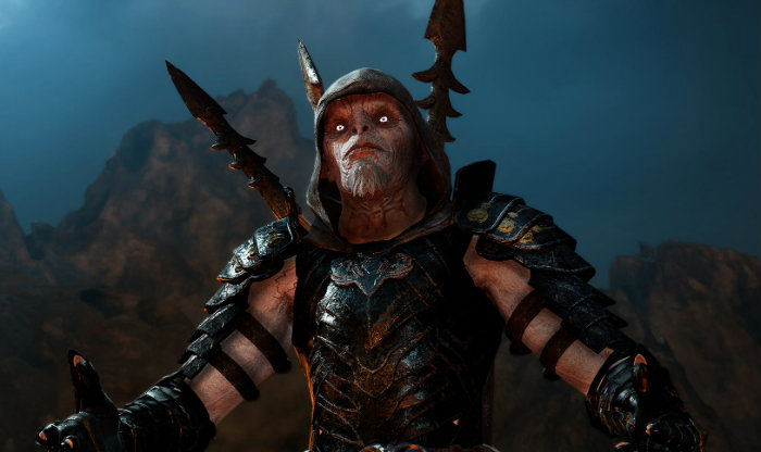 Middle Earth Shadow of War Definitive Edition Torrent for PC