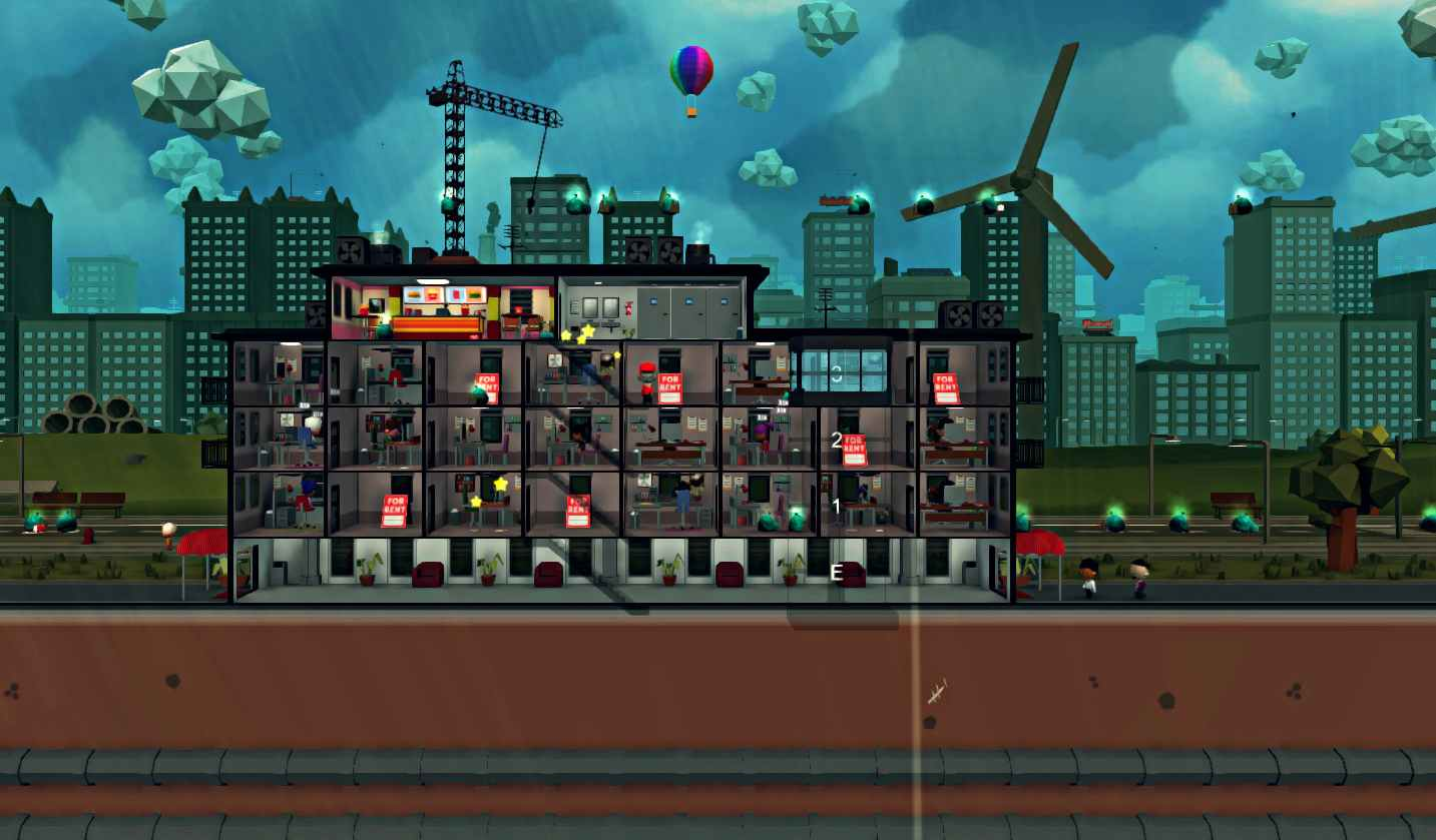 Download Mad Tower Tycoon