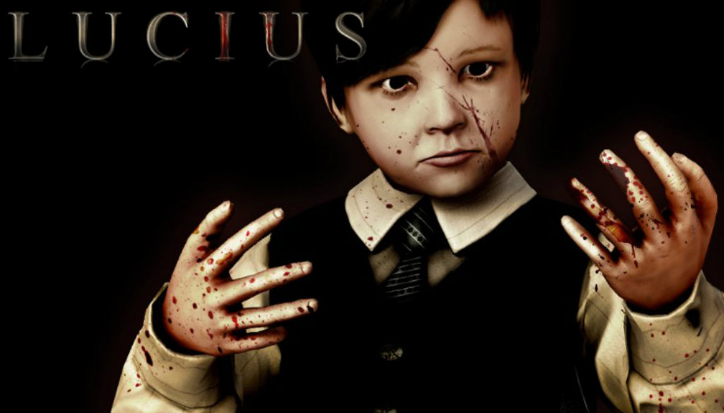 Lucius Game free Download