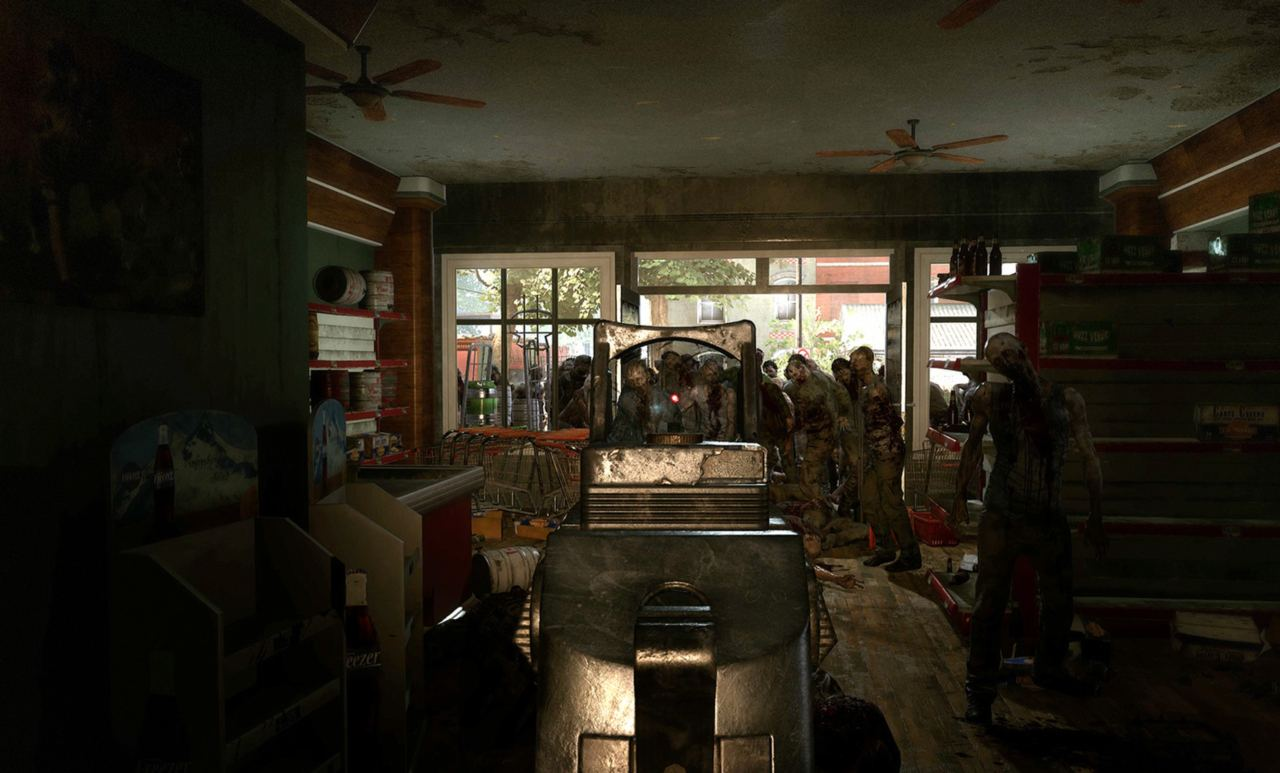 Download Overkills The Walking Dead PC Game
