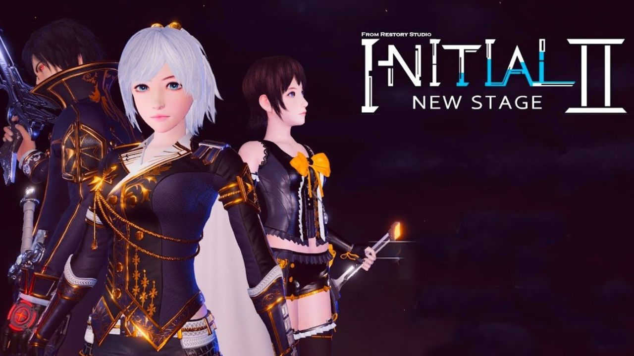 Initial 2 New Stage Free Download