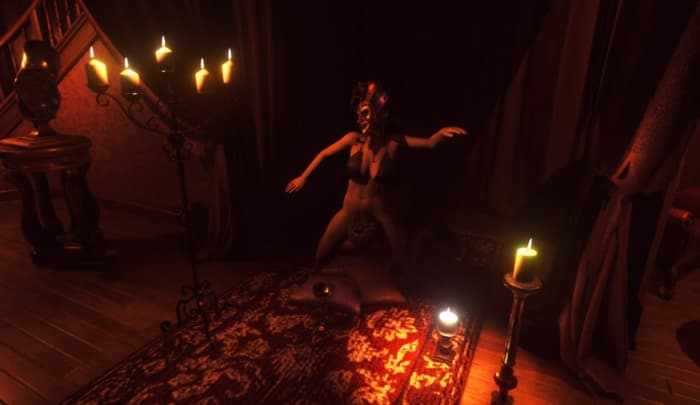 Lust for Darkness Game