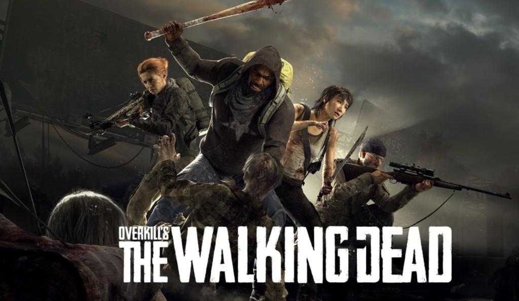 Overkills The Walking Dead Download