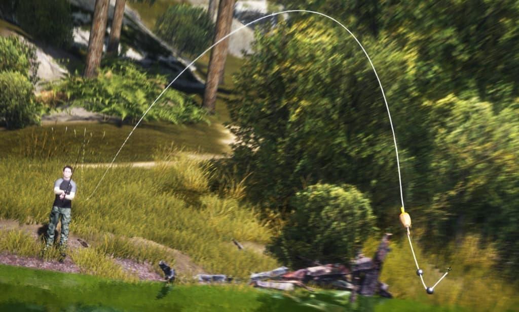 Pro Fishing Simulator Torrent