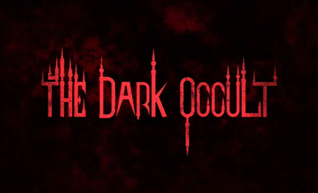 The Dark Occult Free Download