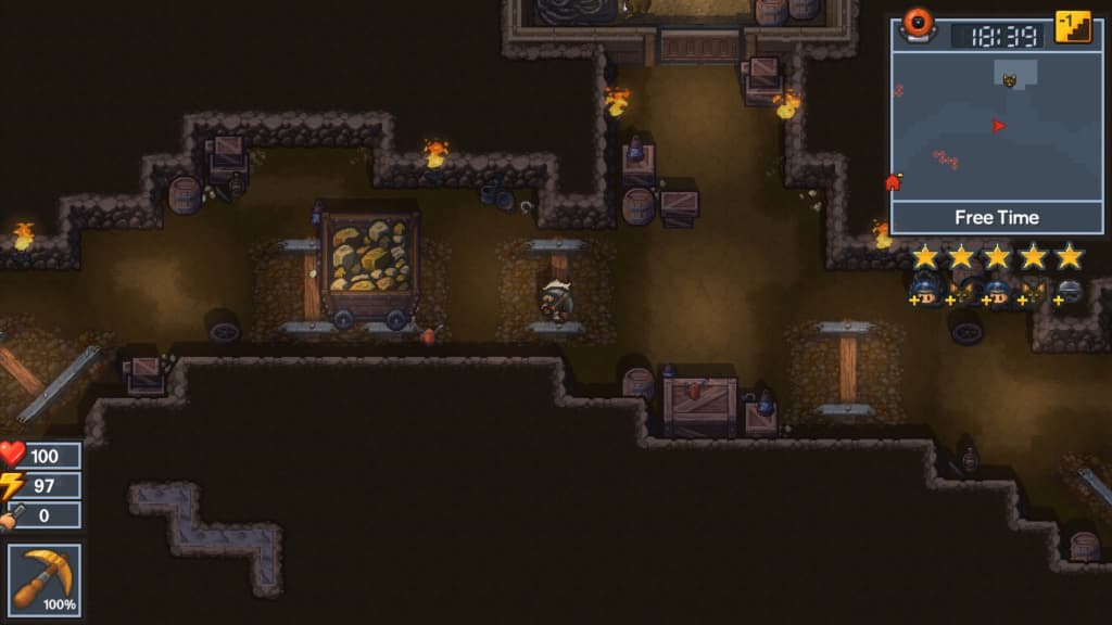 The Escapists 2 game download