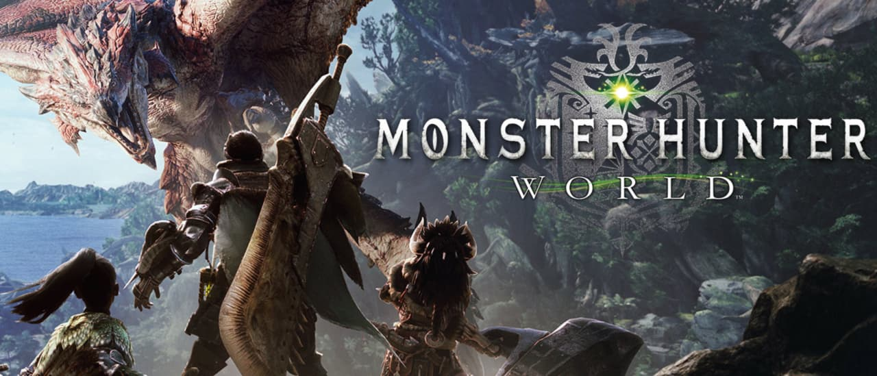 Monster Hunter World Free Download