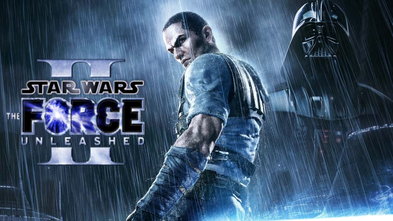 Star Wars The Force Unleashed II Free Download