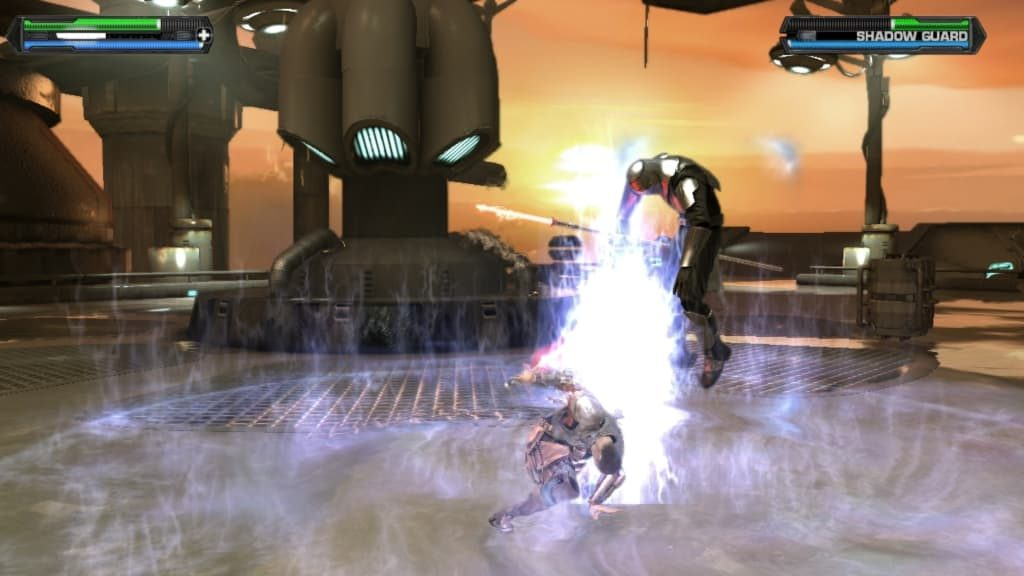 Star Wars the force unleashed ultimate sith edition download