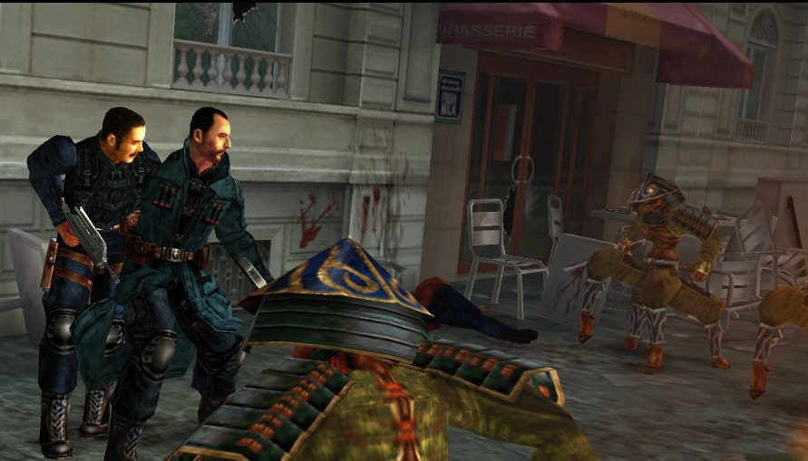 Onimusha 3 Demon Siege Download