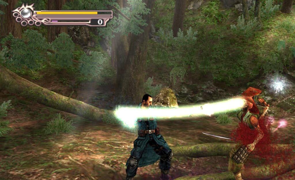 Onimusha 3 Free download