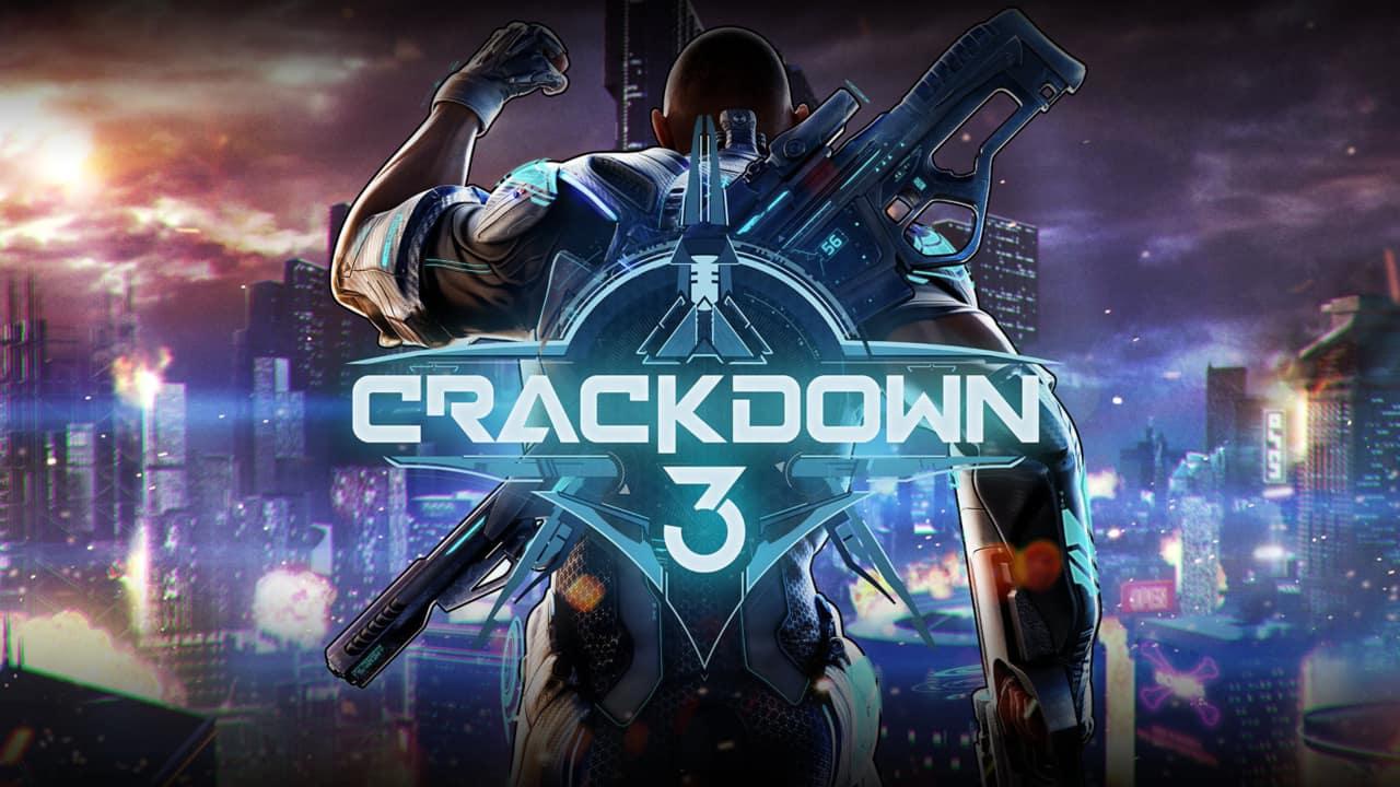 Crackdown 3 Free Download