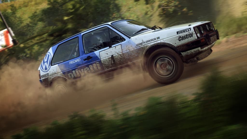 Dirt Rally 2.0 torrent