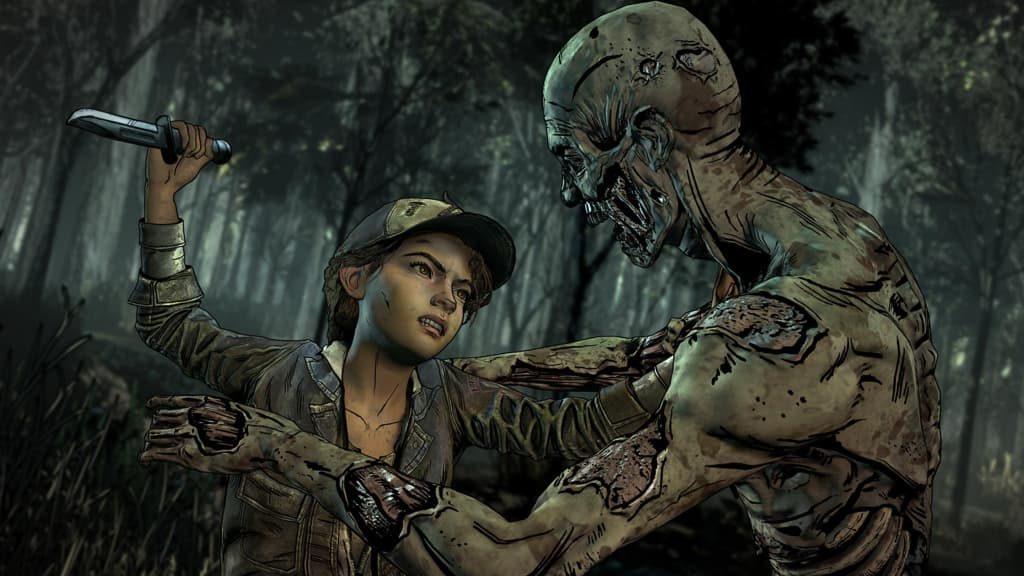 The Walking Dead The Final Season Download