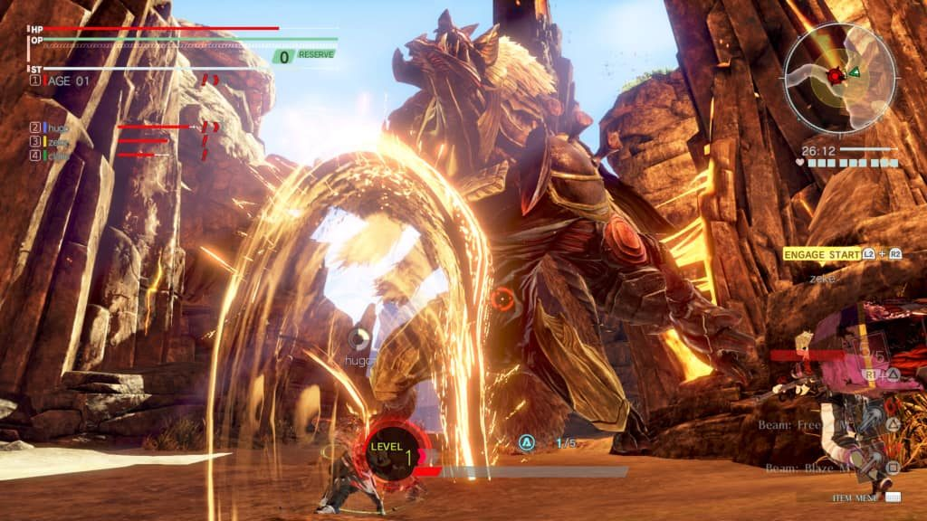 god eater 3 download free for pc