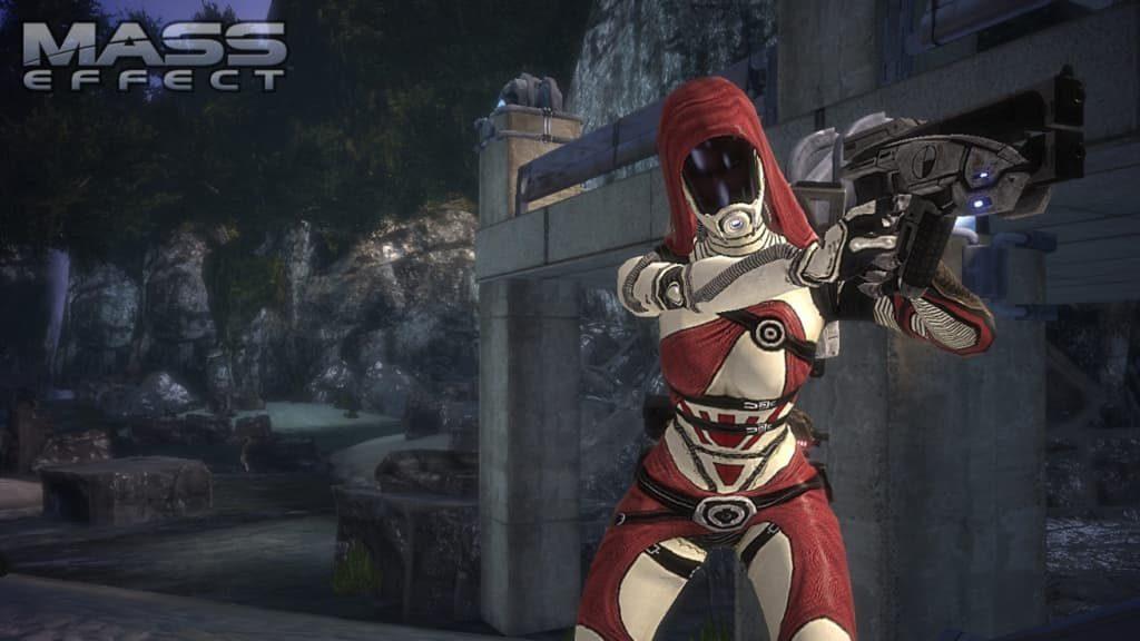 Mass Effect torrent