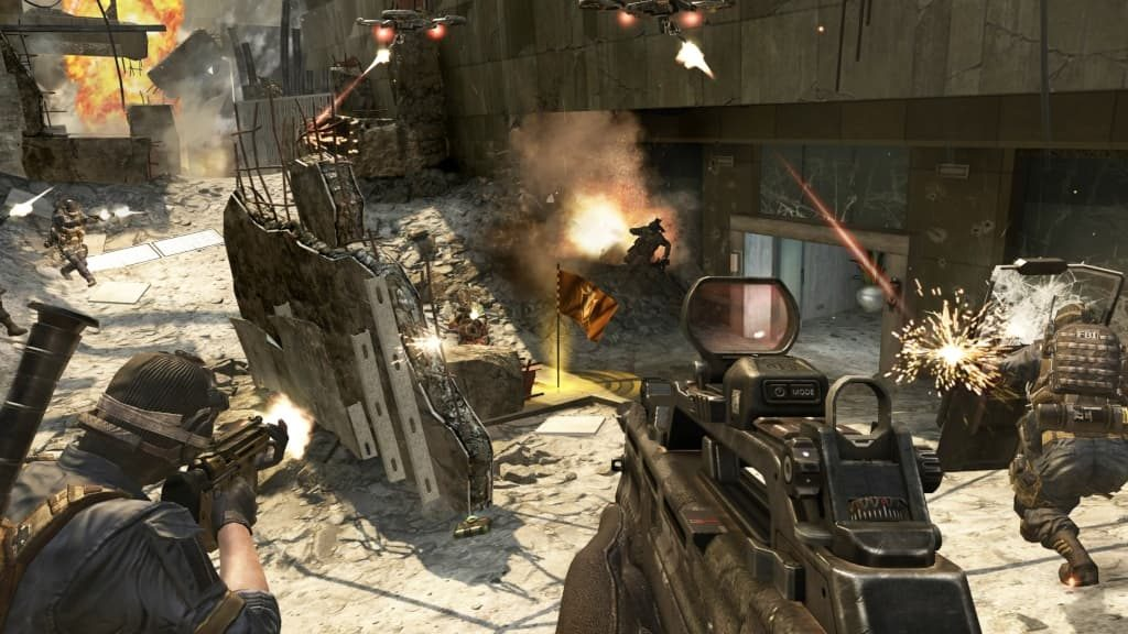 Call of Duty Black Ops II Download