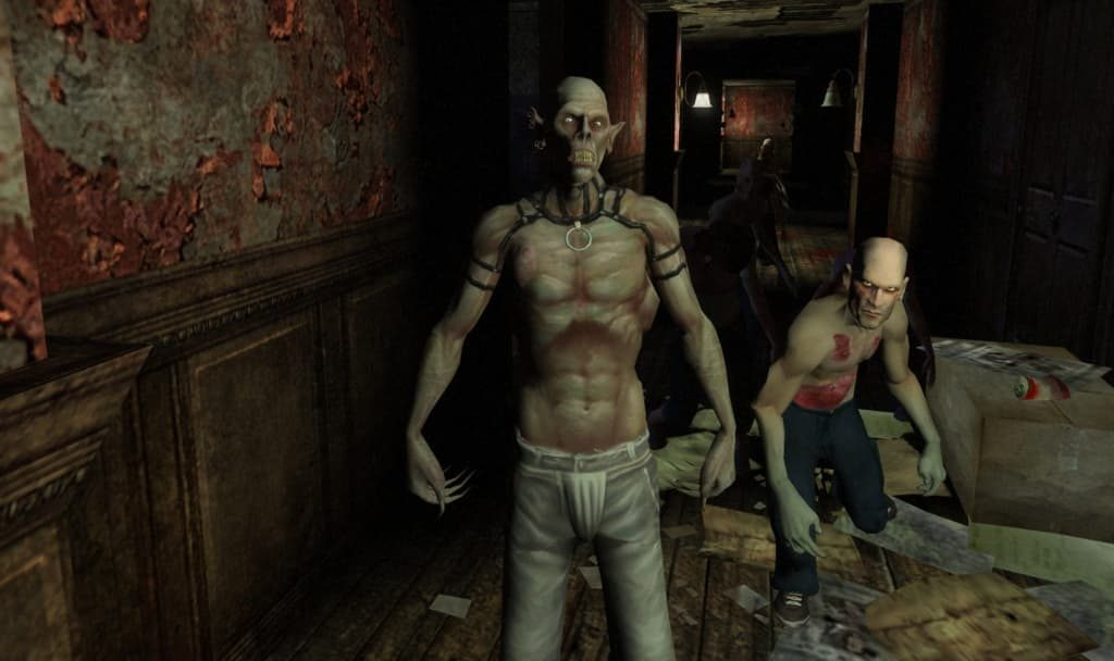 Vampire The Masquerade Bloodlines for PC
